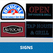 Giantad neon/led signs